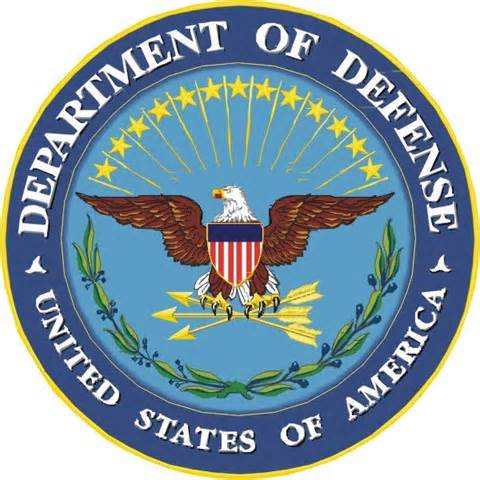 Department of Defense website